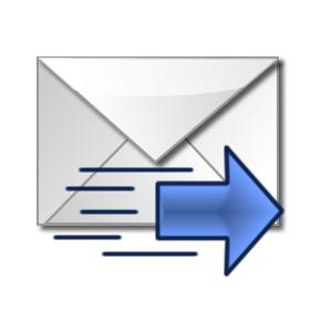 Image Courrier logo courrier – logo services